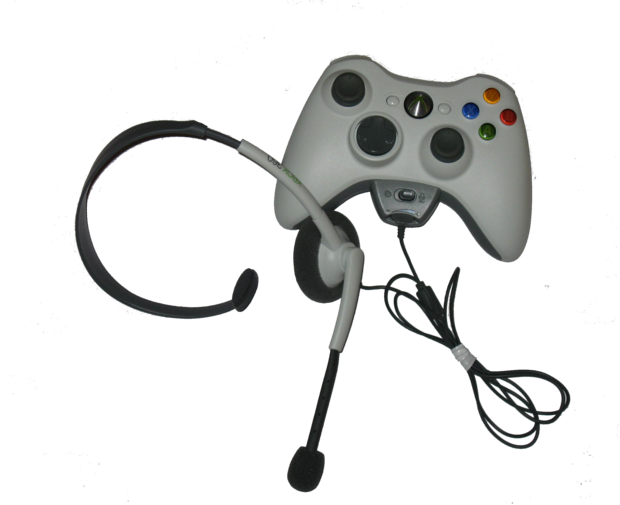 Xbox 720 headset