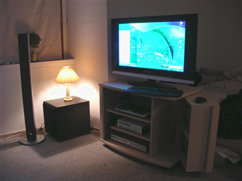 mit setup