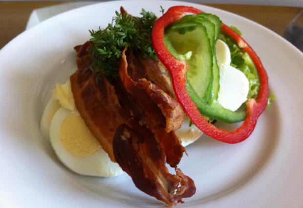 Glostrup Smørrebrød