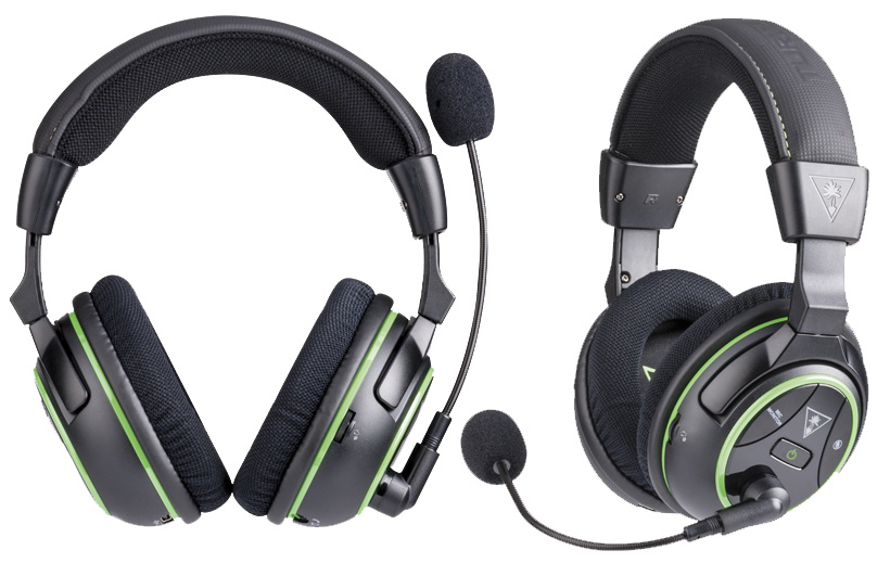 Turtle Beach Stealth 500X Xbox One
