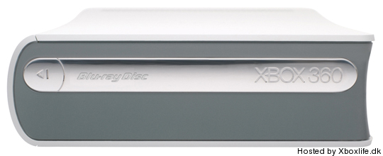 Blu-ray Xbox 360