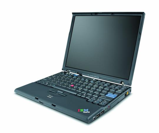 IBM X60s
