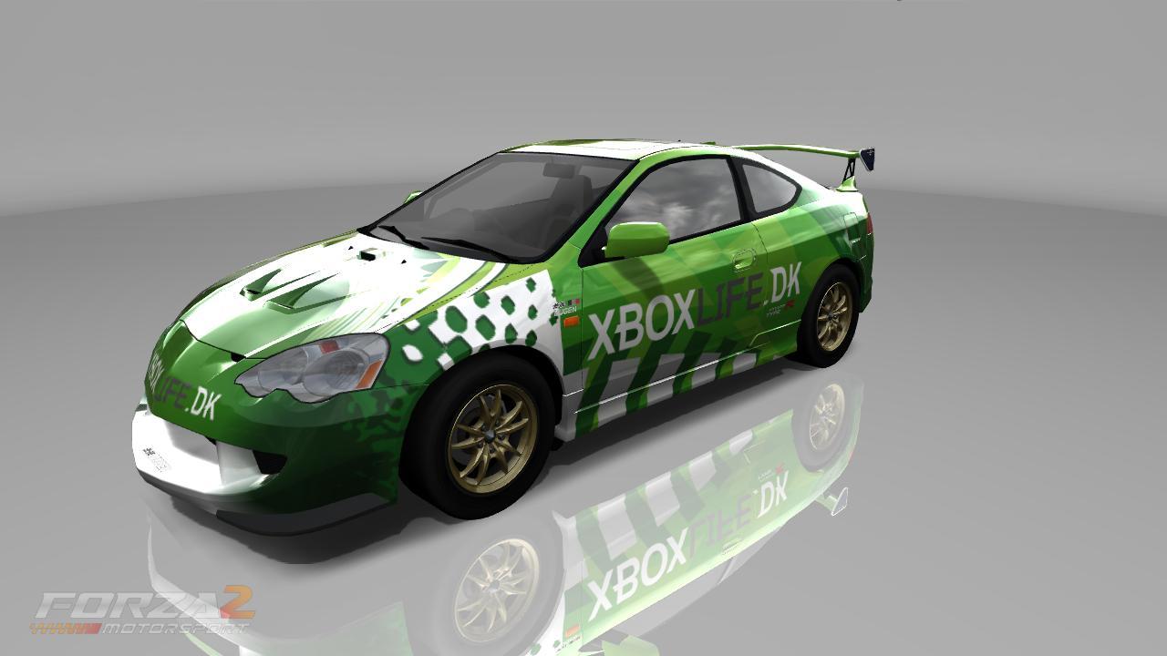 Xbox life 1