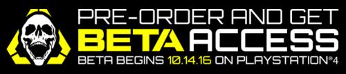 cod beta