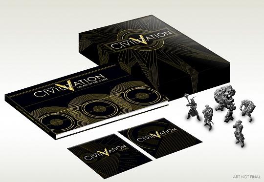 Civilization V Special Edition
