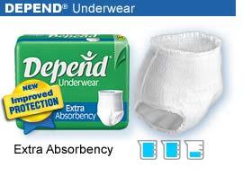 Gamer diaper