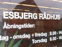 Esbjerg Byråds hjemsted