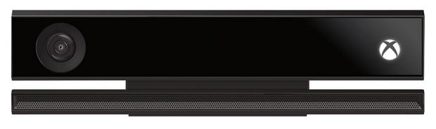 Billede af Kinect til Xbox One