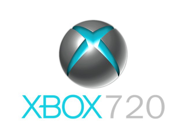Official Xbox 720