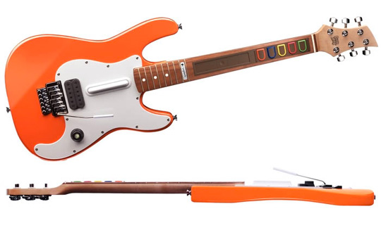 Logitech Guitar