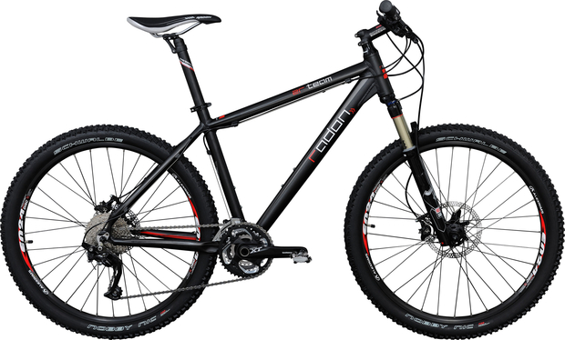 Radon ZR Team 7.0 MTB 2012